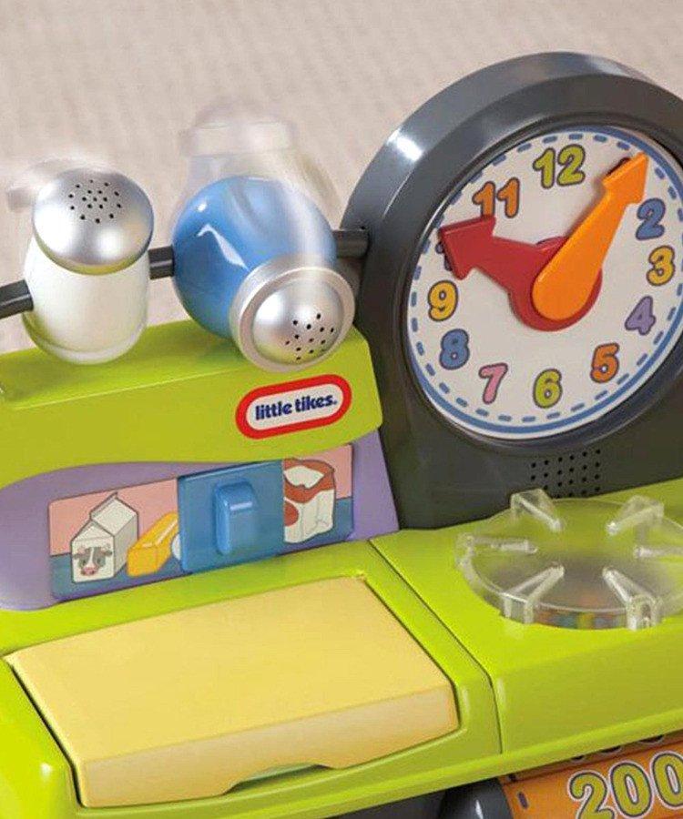 Little Tikes Kuchnia sorter zabawka interaktywna  Zabawki, książki  zabawki   -> Interaktywna Kuchnia Little Tikes Nauka Gotowania